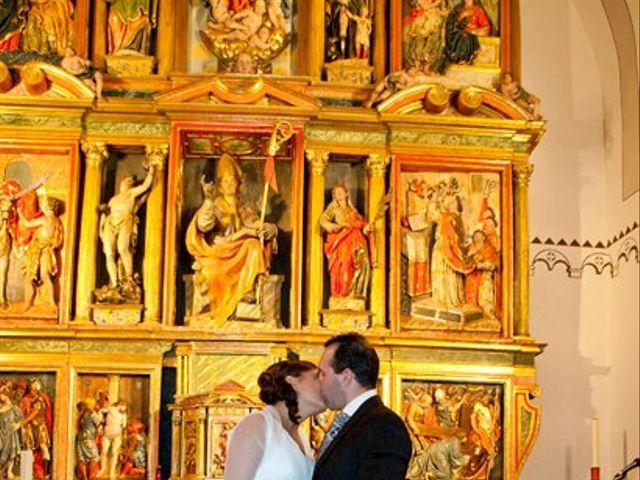 La boda de Igor y Ana en Pamplona, Navarra 3