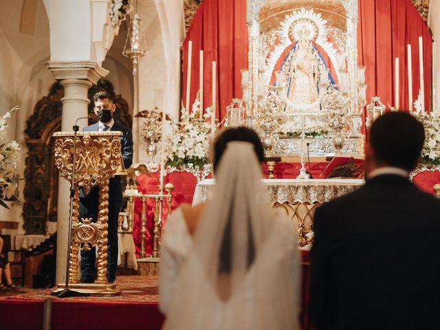 La boda de Rafa y Pilar en Rute, Córdoba 6