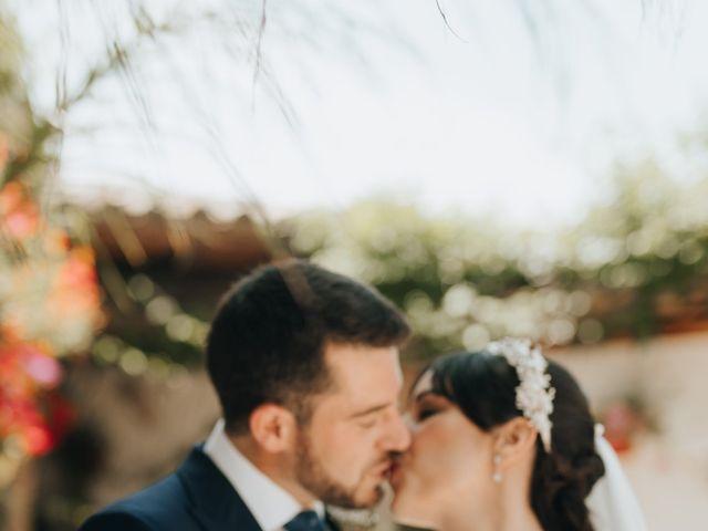 La boda de Rafa y Pilar en Rute, Córdoba 9