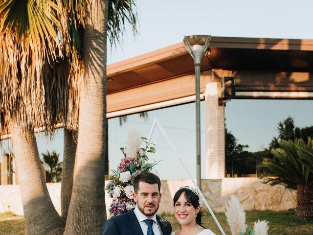 La boda de Rafa y Pilar en Rute, Córdoba 10