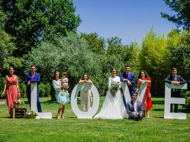 La boda de Paula y Yago en Celanova, Orense 5