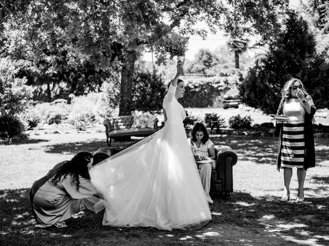 La boda de Paula y Yago en Celanova, Orense 38