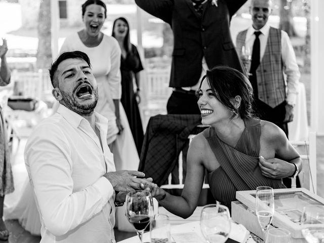 La boda de Paula y Yago en Celanova, Orense 49