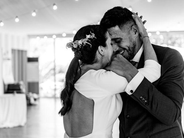 La boda de Paula y Yago en Celanova, Orense 53