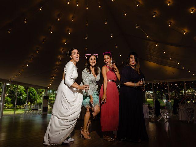 La boda de Paula y Yago en Celanova, Orense 63
