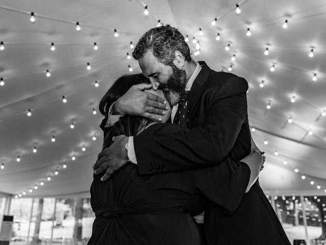 La boda de Paula y Yago en Celanova, Orense 72