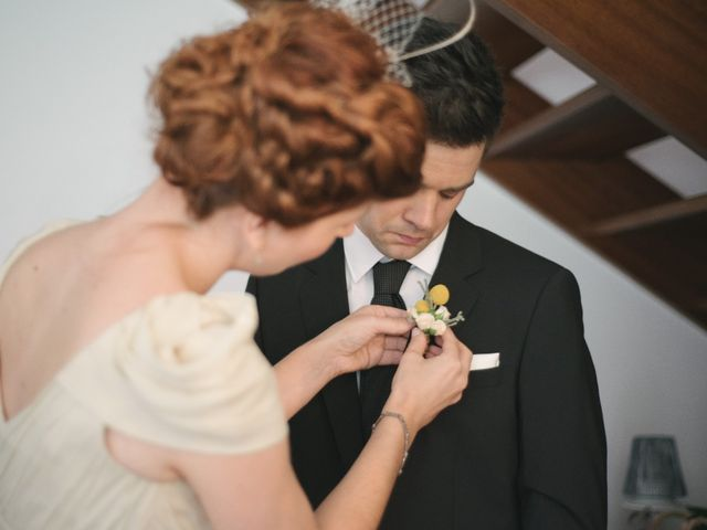 La boda de Joseba y Aloña en Itziar, Guipúzcoa 9