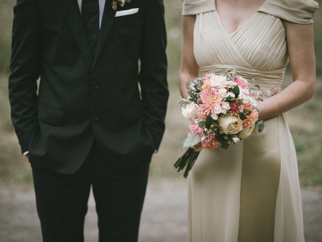 La boda de Joseba y Aloña en Itziar, Guipúzcoa 13