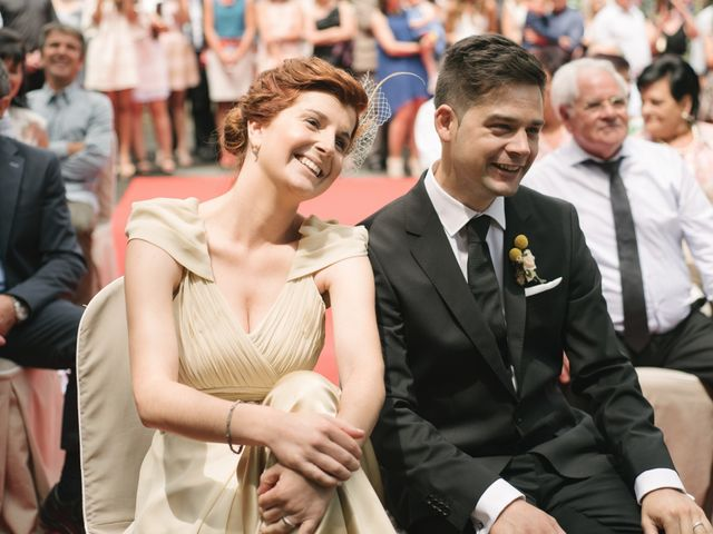 La boda de Joseba y Aloña en Itziar, Guipúzcoa 28