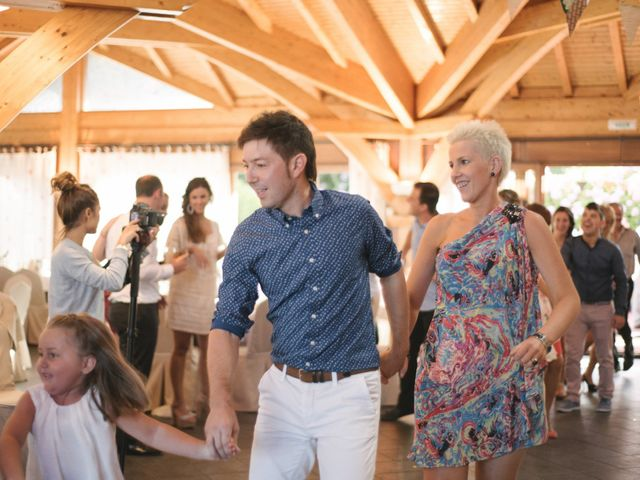 La boda de Joseba y Aloña en Itziar, Guipúzcoa 39