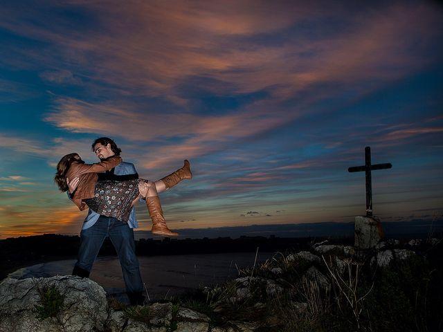 La boda de Diego y Cristina en Mogro, Cantabria 1