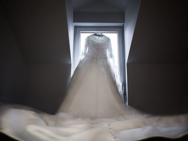La boda de Diego y Cristina en Mogro, Cantabria 3