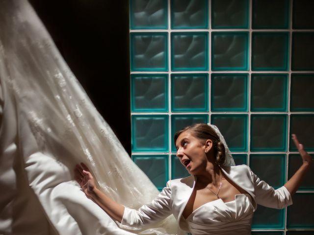 La boda de Diego y Cristina en Mogro, Cantabria 5