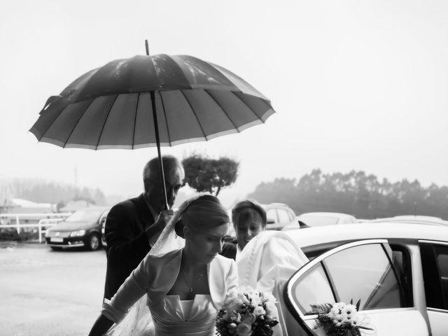 La boda de Diego y Cristina en Mogro, Cantabria 8
