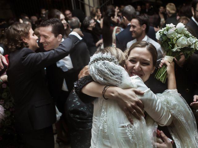 La boda de Diego y Cristina en Mogro, Cantabria 11