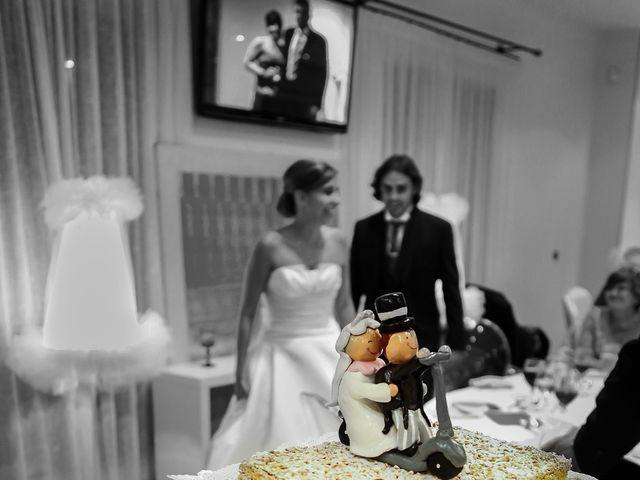 La boda de Diego y Cristina en Mogro, Cantabria 12