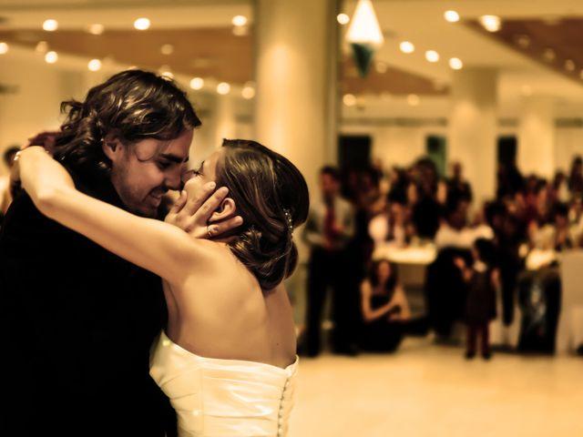 La boda de Diego y Cristina en Mogro, Cantabria 16