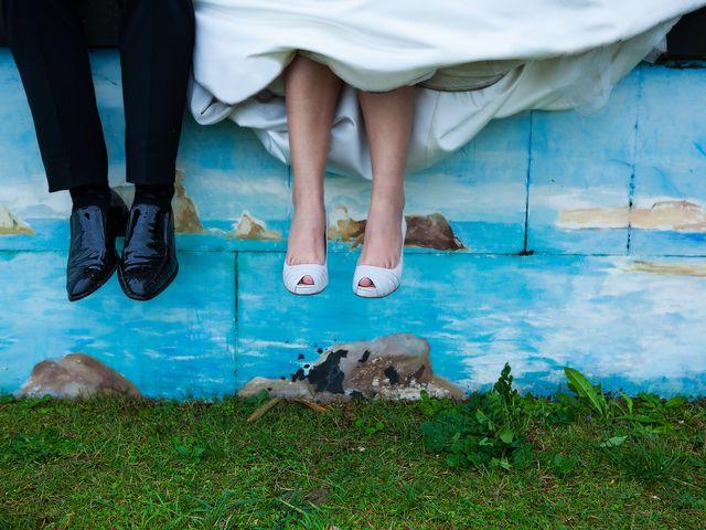 La boda de Diego y Cristina en Mogro, Cantabria 26