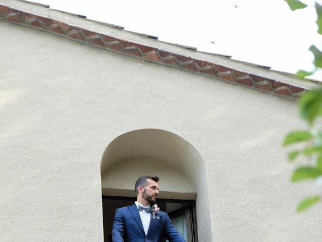 La boda de Isidoro y Paola en Montseny, Barcelona 6