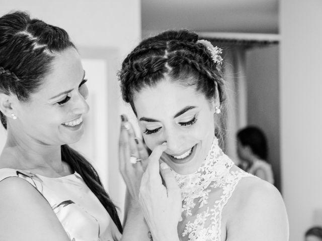 La boda de Isidoro y Paola en Montseny, Barcelona 20