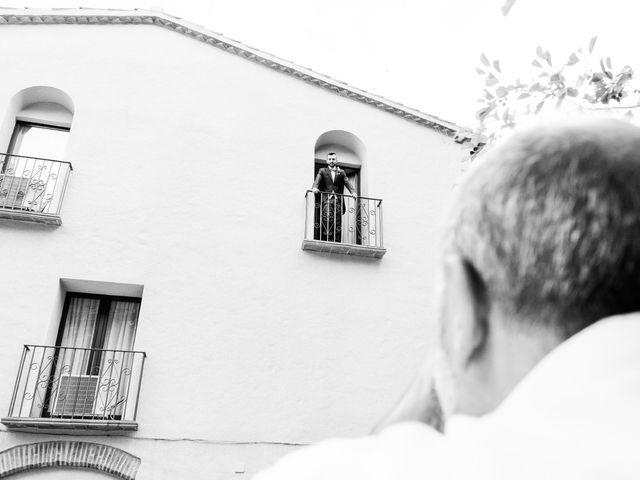 La boda de Isidoro y Paola en Montseny, Barcelona 24