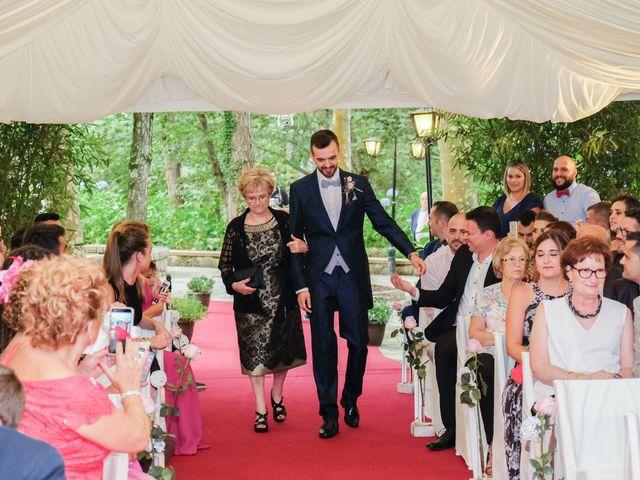 La boda de Isidoro y Paola en Montseny, Barcelona 25