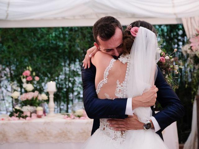 La boda de Isidoro y Paola en Montseny, Barcelona 29