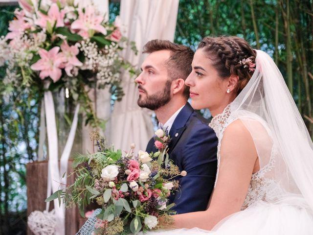 La boda de Isidoro y Paola en Montseny, Barcelona 30