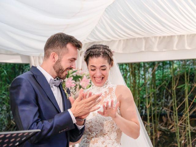 La boda de Isidoro y Paola en Montseny, Barcelona 31