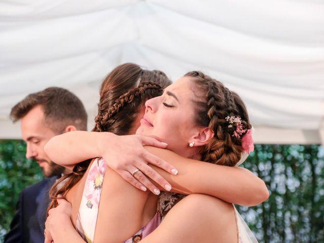 La boda de Isidoro y Paola en Montseny, Barcelona 32