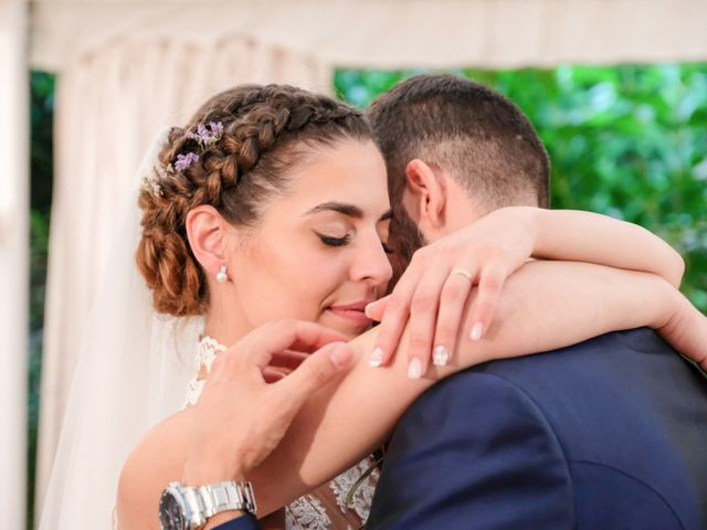 La boda de Isidoro y Paola en Montseny, Barcelona 33