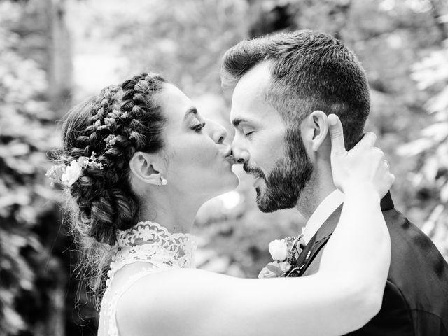 La boda de Isidoro y Paola en Montseny, Barcelona 36