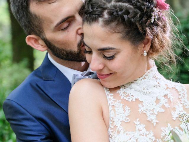 La boda de Isidoro y Paola en Montseny, Barcelona 40