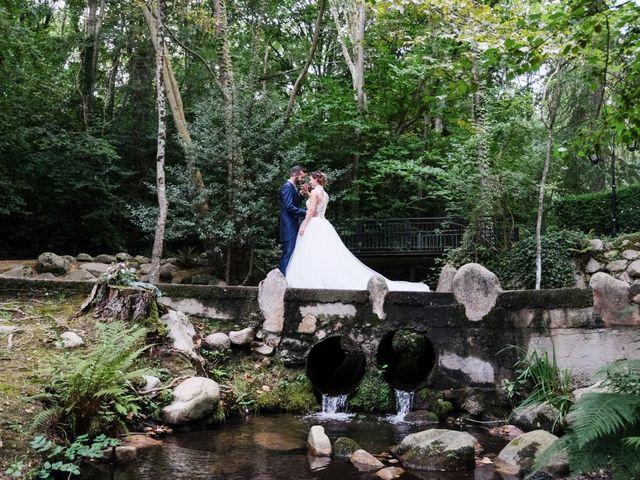 La boda de Isidoro y Paola en Montseny, Barcelona 42