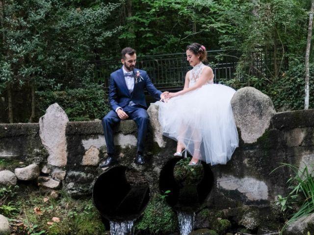 La boda de Isidoro y Paola en Montseny, Barcelona 44