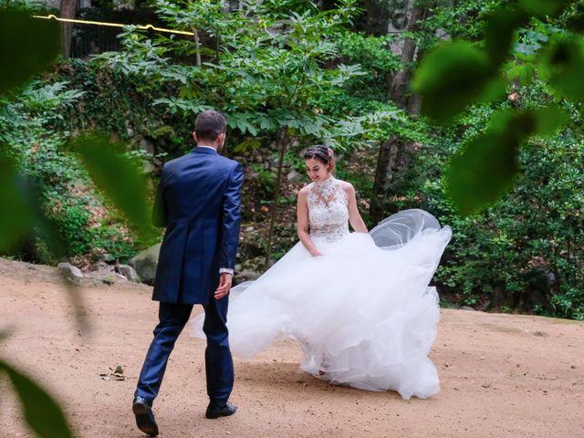 La boda de Isidoro y Paola en Montseny, Barcelona 46