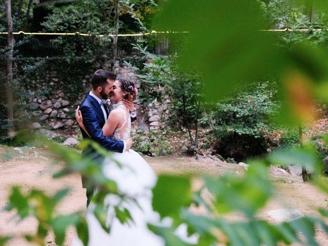 La boda de Isidoro y Paola en Montseny, Barcelona 47
