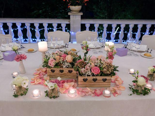 La boda de Isidoro y Paola en Montseny, Barcelona 53