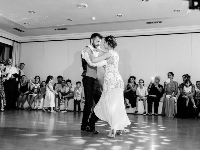 La boda de Paola y Isidoro