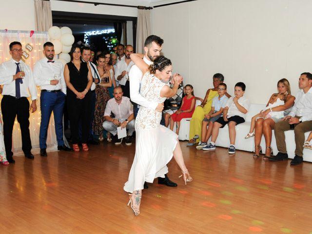 La boda de Isidoro y Paola en Montseny, Barcelona 56