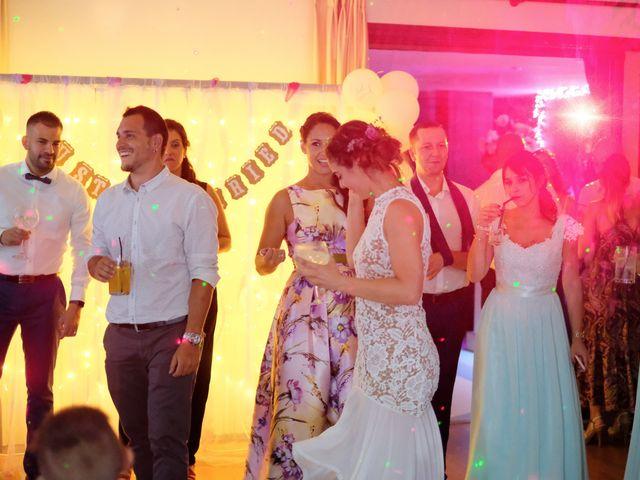 La boda de Isidoro y Paola en Montseny, Barcelona 57
