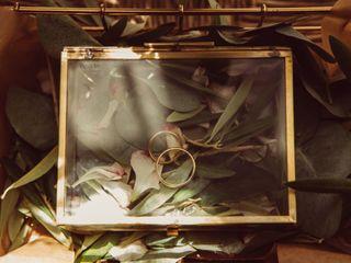 La boda de Eva y Matthias 1