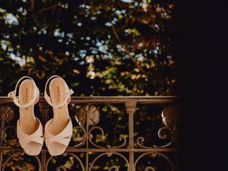 La boda de Silvia y Alvaro 3
