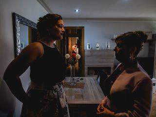 La boda de Estefania y Sergio 1