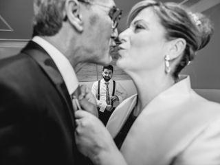 La boda de Estefania y Sergio 2