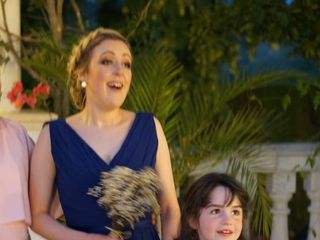 La boda de Jennifer y Pádraig 3