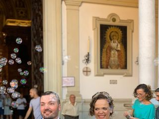 La boda de Cristina  y Jesús  2