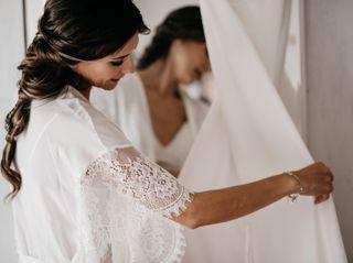 La boda de Carmen y Jorge 3