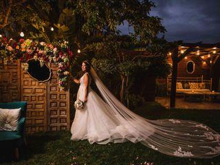 La boda de Natalie y Christian 2