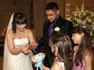 La boda de Javier y Raquel 2